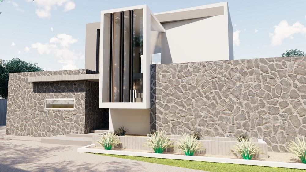 Luxurious two storey detached house of 101sqm 4